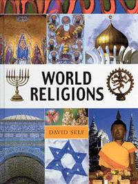 Jacket image for World Religions