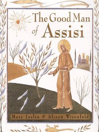 Jacket image for The Good Man of Assisi