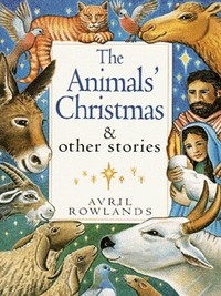 Jacket image for The Animals' Christmas and other stories