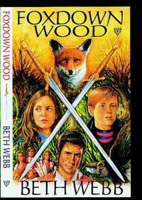 Jacket image for Foxdown Wood