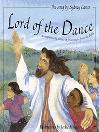 Jacket image for Lord of the Dance