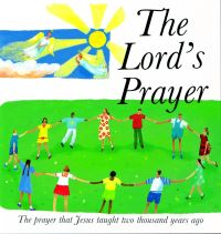 Jacket image for The Lord's Prayer