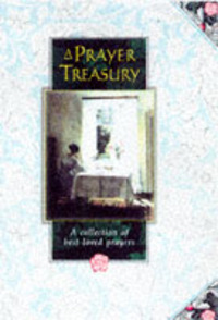 Jacket image for A Prayer Treasury