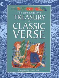 Jacket image for The Lion Children's Treasury of Classic Verse
