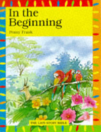 Jacket image for In the Beginning