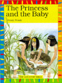 Jacket image for The Princess and the Baby