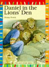 Jacket image for Daniel in the Lions' Den