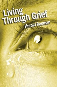 Jacket image for Living Through Grief
