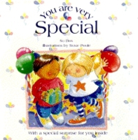 Jacket image for You Are Very Special