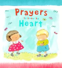 Jacket image for Prayers to Know by Heart