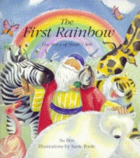 Jacket image for The First Rainbow