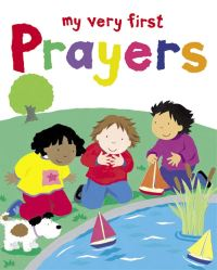 Jacket image for My Very First Prayers