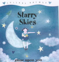 Jacket image for Starry Skies