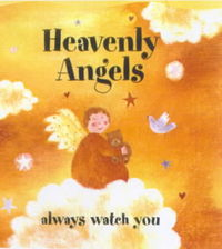 Jacket image for Heavenly Angels