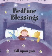 Jacket image for Bedtime Blessings
