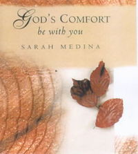 Jacket image for God's Comfort Be with You