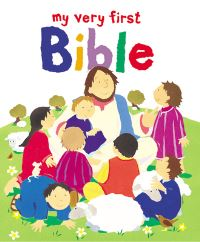 Jacket image for My Very First Bible