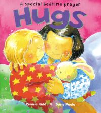 Jacket image for Hugs