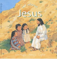 Jacket image for All About Jesus