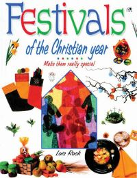 Jacket image for Festivals of the Christian Year