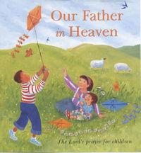 Jacket image for Our Father in Heaven