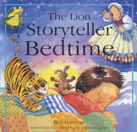 Jacket image for The Lion Storyteller Bedtime Book