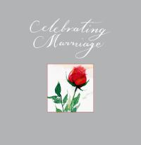 Jacket image for Celebrating Marriage