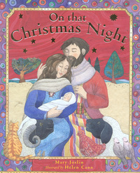 Jacket image for On that Christmas Night