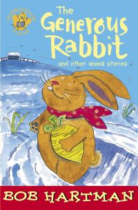 Jacket image for The Generous Rabbit
