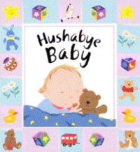 Jacket image for Hushabye Baby