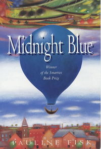 Jacket image for Midnight Blue