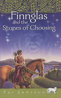 Jacket image for Finnglas and the Stones of Choosing
