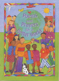 Jacket image for Poems and Prayers for a Better World