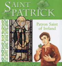 Jacket image for Saint Patrick