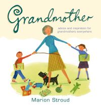 Jacket image for Grandmother