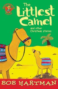Jacket image for The Littlest Camel