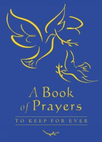 Jacket image for A Book of Prayers to Keep for Ever