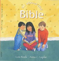 Jacket image for All About the Bible