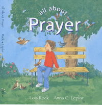 Jacket image for All About Prayer