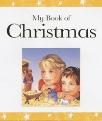 Jacket image for My Book of Christmas