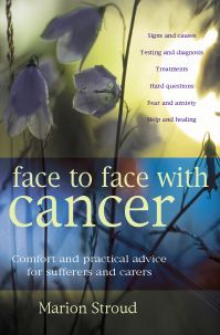 Jacket image for Face to Face with Cancer