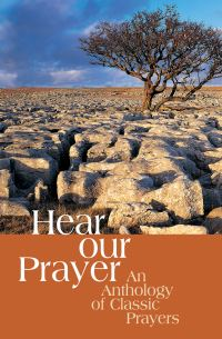 Jacket image for Hear Our Prayer
