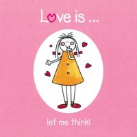 Jacket image for Love is...