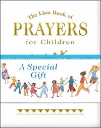 Jacket image for The Lion Book of Prayers for Children