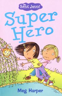 Jacket image for Super Hero