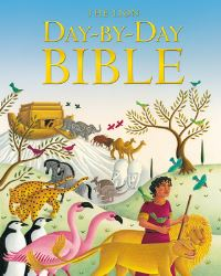 Jacket image for The Lion Day-by-Day Bible