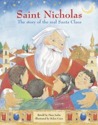 Jacket image for Saint Nicholas