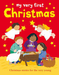 Jacket image for My Very First Christmas