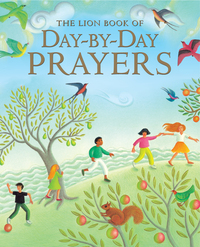 Jacket image for The Lion Book of Day-by-Day Prayers