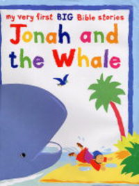 Jacket image for Jonah and the Whale